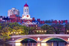 Penasaran dengan Harvard? Ikuti Tur Keliling Universitas Ternama Ini