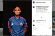 Pemain Timnas Putri Putus Sekolah, PSSI Bantu Solusi