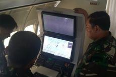 30 Kapal Asing Masih di Laut Natuna, TNI Lanjutkan Pemantauan Udara