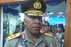 Dituduh Tak Netral, Kapolda Papua Sebut Tak Bermasalah dengan Gubernur