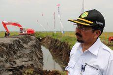 Irigasi di Kabupaten Bandung Bocor, Kementan Lakukan RJIT dan Ini Hasilnya