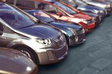 Relaksasi PPnBM, Penjualan Mobil Maret 2021 Naik 72 Persen