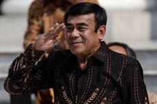 Ini Pertimbangan Jokowi Pilih Purnawirawan Jenderal TNI Jadi Menag