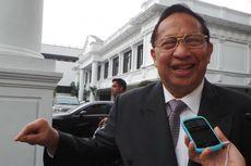Menhub: Penerbangan ke Riau Kembali Normal