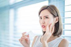 Pencegahan Virus Corona: Cara Menghentikan Kebiasaan Menyentuh Wajah