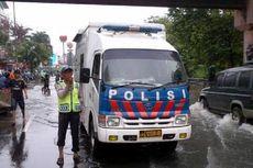 Pagi Ini, Jakarta Dikepung Genangan