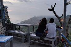 Bukit Paralayang Watugupit, Tempat Hits Lihat Senja di Yogyakarta