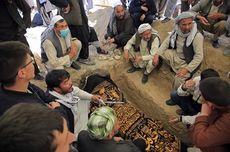 UPDATE: 68 Orang Tewas dalam Ledakan Bom Sekolah Afghanistan