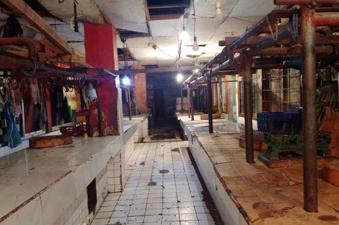 Pedagang Daging Sapi Mogok, Operasi Pasar Akan Digelar di 9 Pasar di Jaksel