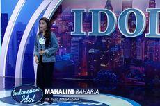 Gombalan Maut Ari Lasso pada Kontestan Indonesian Idol Asal Bali