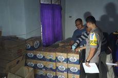 Dari Laporan Warga, 2 Tempat Produksi Miras Ilegal di Bekasi Digerebek