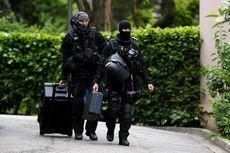 Ledakan Bom di Lyon, Polisi Perancis Tangkap Mahasiswa asal Aljazair