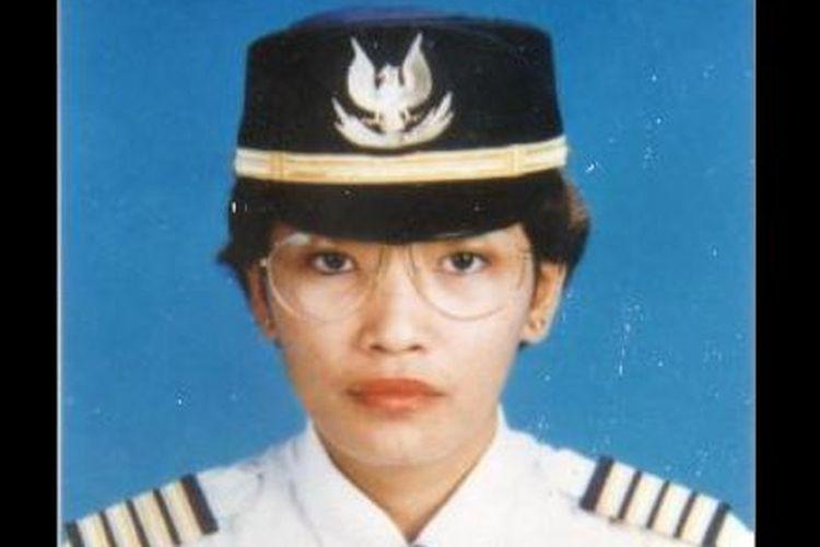 Pilot Fierda Panggabean