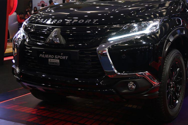 Mitsubishi Pajero Sport Rockford Fosgate kembali meluncur pada Juli 2020