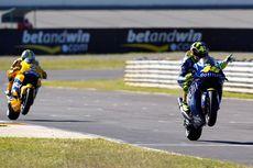 Max Biaggi: Valentino Rossi Tak Punya Modal untuk Juara MotoGP 2020