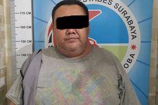 Pengusaha Tempat Indekos Asal Sidoarjo Ditangkap karena Jual Ekstasi