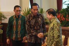 Presiden Jokowi Ajak Masyarakat Sukseskan Sensus Penduduk 2020