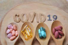 DPR: Aturan HET Obat Penanganan Covid-19 Jamin Stabilitas dan Keterjangkauan Harga