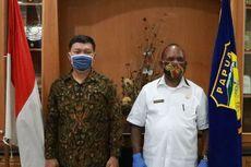 Reforma Agraria Terus Berlanjut di Papua
