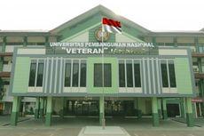 Daya Tampung 19 Prodi UPN Veteran Jakarta di SBMPTN 2020