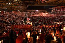 Tiket Union Berlin Vs Nuremberg Hanya untuk Penonton di Atas 12 Tahun