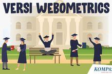15 Universitas Terbaik di Indonesia Versi Webometrics 2021, UGM Bukan Ranking 8 tapi 2