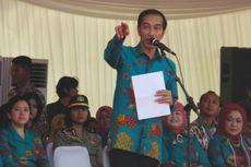 Perbaiki Hambatan Serapan Anggaran, Jokowi Bakal Rapat