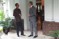 Jokowi Diberikan Saran oleh Mantan Perdana Menteri Inggris Tony Blair