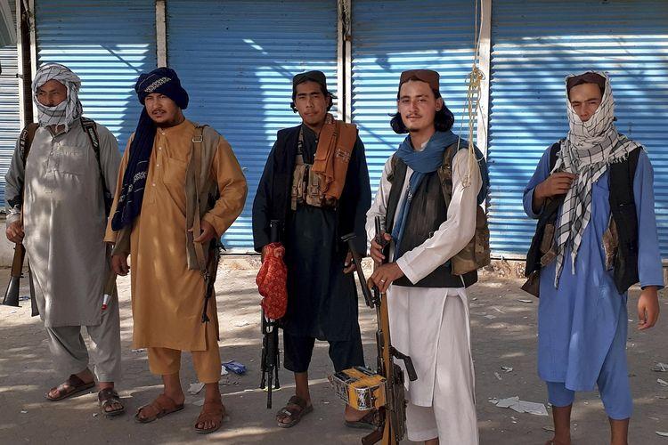 6117503abc99e - Taliban Kuasai Afghanistan Uni Eropa Tangguhkan Pendanaan