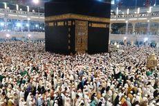 Akhir April, Arab Saudi Akan Umumkan Kepastian Ibadah Haji 2020