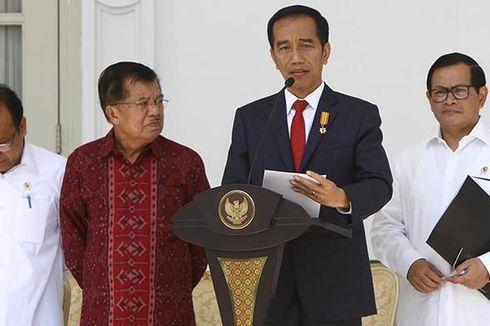 Jokowi: Pemerintah Akan Tindak Tegas Pelaku Main Hakim Sendiri di Tanjungbalai