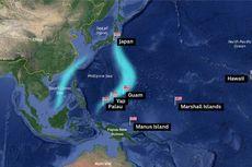 Demi Pertahanan Militer, China Perluas Riset ke Perairan Papua Niugini