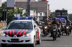 Penerjunan TNI-Polri Justru akan Tingkatkan Kedisiplinan Masyarakat Melawan Covid-19