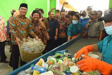 Enam Daerah di Jabar Miliki Pusat Daur Ulang dan Bank Sampah Induk