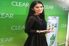 Sandra Dewi Keramas Setiap Hari