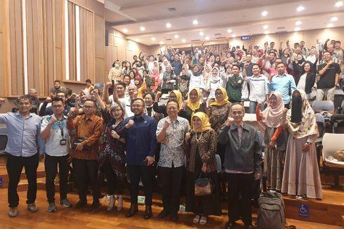 60 Pebisnis Sukses ITB Dampingi 243 UKM Jawa Barat