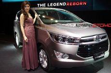 Bukti bahwa Toyota Sedang Siapkan Innova Versi Terbaru