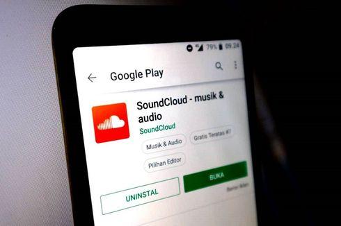 Pengguna SounCloud Bisa Pamer Musik di Instagram Stories Tanpa