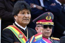 Diduga Lakukan Kecurangan dalam Pemilu, Presiden Bolivia Mengundurkan Diri