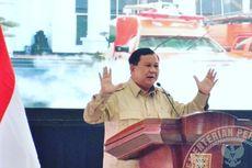 Perjalanan Prabowo dari Pilpres ke Pilpres...
