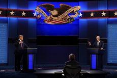 Debat Pertama Pilpres AS Kacau, Formatnya Akan Diganti