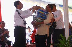 Pasok Bantuan, Mentan Berharap Pertanian Cirebon Melesat 3 Kali Lipat