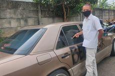 Mobil di Perumahan Bukit Serpong Mas Diduga Ditembak Airsoft Gun, Polisi Temukan Peluru Gotri