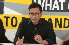 Amnesty: Ada 43 Insiden Kekerasan oleh Polisi dalam Aksi Penolakan UU Cipta Kerja