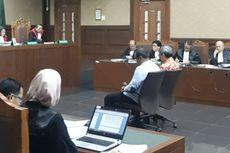 Keponakan Setya Novanto Dituntut 12 Tahun Penjara