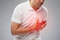 Pola Makan Tinggi Lemak Picu Risiko Kematian Jantung Mendadak
