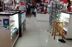Kepala Pasar Mayestik Ingatkan Pedagang hingga Pengunjung agar Konsisten Laksanakan 3M