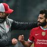 Jelang Sheff United Vs Liverpool, Klopp Bahas Rumor Transfer Salah ke Spanyol