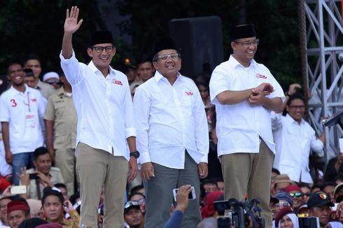 Presiden PKS Akan Ikut Pantau Hitung Cepat di DPP Gerindra