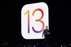Lebih dari 50 Persen iPhone Sudah Menjalankan iOS 13